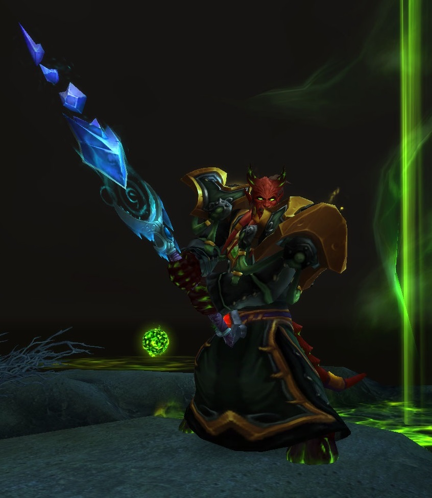 Sayaad wowpedia your wiki guide to the world of warcraft