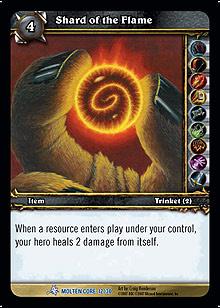 Shard of the Flame TCG Card.jpg