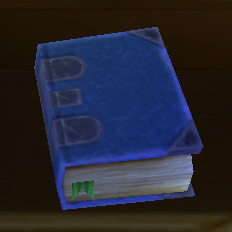 Journal of Archmage Antonidas.jpg