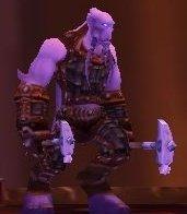 Image of Murkblood Tribesman