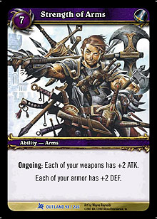Strength of Arms TCG Card.jpg
