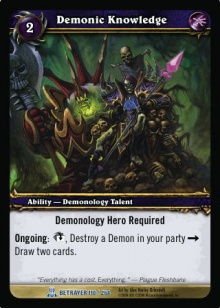 Demonic Knowledge TCG Card.jpg