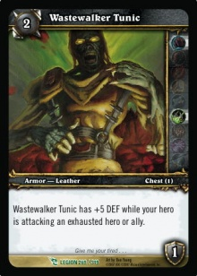 Wastewalker Tunic TCG Card.jpg