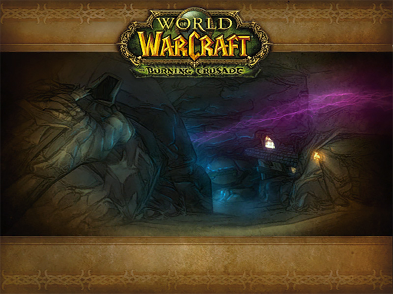 Opening The Dark Portal Wowpedia Your Wiki Guide To The World Of
