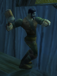 Image of Westfall Woodworker