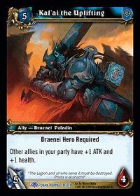 Kal'ai the Uplifting TCG card.jpg