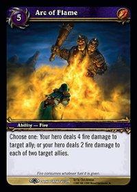 Arc of Flame TCG Card.jpg