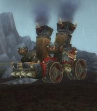 Image of Orcish War Machine