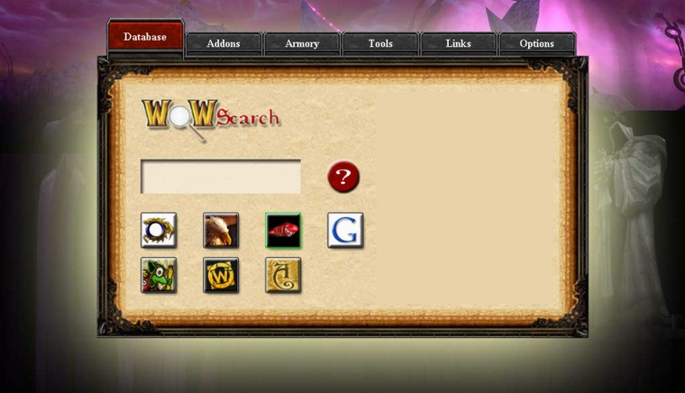 WoWSearch.it Homepage.jpg