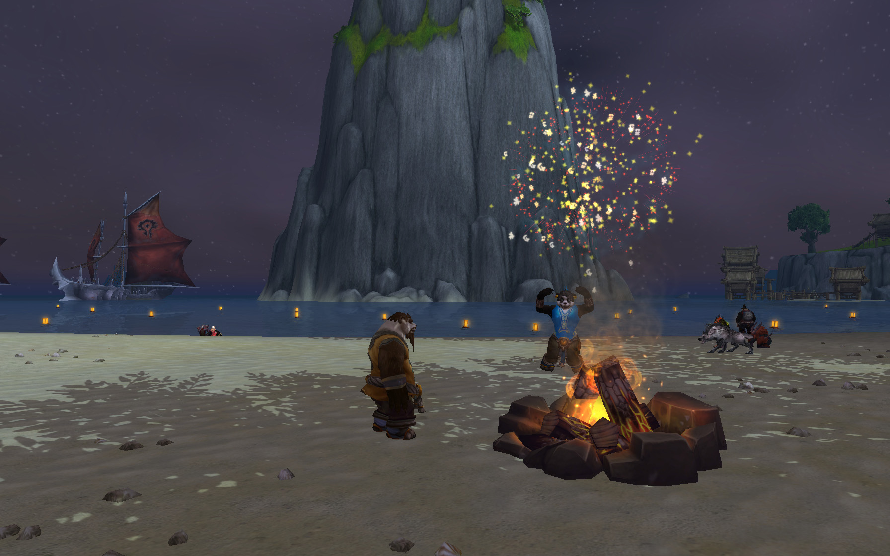 WoW Patch 8 1 5 New Content and Features – Tides of