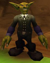 Image of Zeggon Botsnap