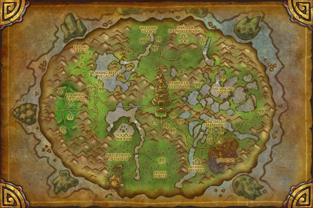 WorldMap-TheWanderingIsle Dun Morogh Map on khaz modan map, mulgore map, azuremyst isle map, undercity map, elwynn forest map, darnassus map, duskwood map, ironforge map, bloodmyst isle map, darkshore map, tanaris map, kharanos wow map, grizzly hills map, stormwind map, desolace map, darkmoon faire map, zangarmarsh map, silverpine forest map, tirisfal glades map, loch modan map,