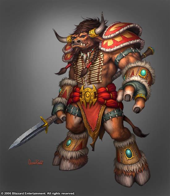 World Of Warrior