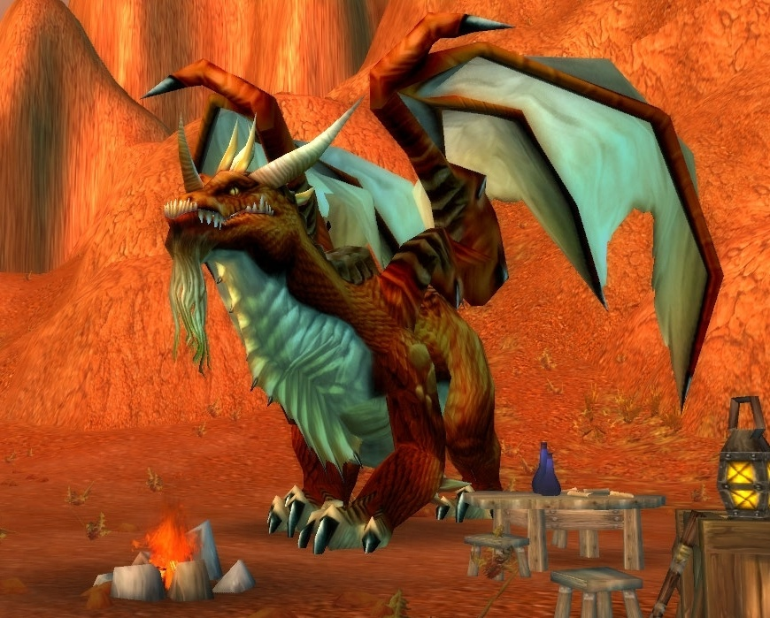 Rheastrasza - Wowpedia - Your wiki guide to the World of