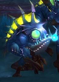 Image of Deep Murloc Invader