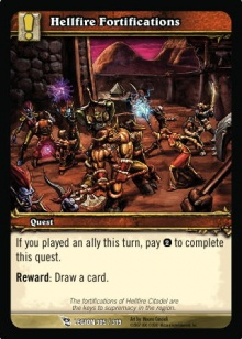 Hellfire Fortifications TCG Card.jpg