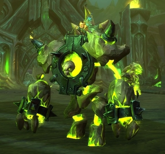 Living Infernal Core Wowpedia Your Wiki Guide To The