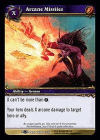 Arcane Missiles TCG Card.jpg