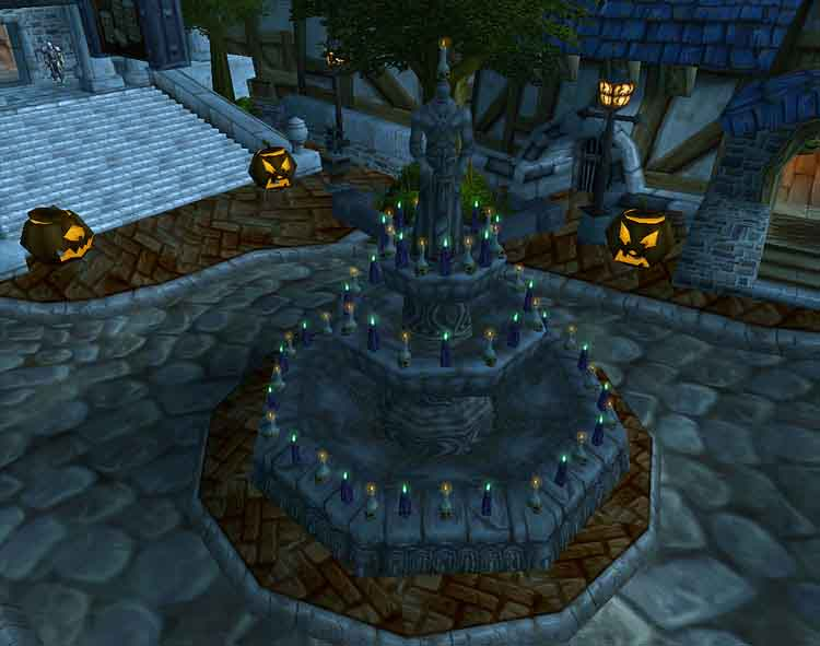 Hallow's End - Wowpedia - Your wiki guide to the World of Warcraft