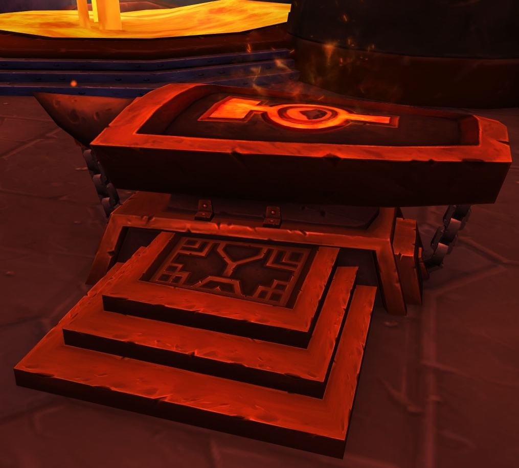 The Great Anvil - Wowpedia - Your wiki guide to the World of