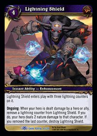 Lightning Shield TCG Card.JPG