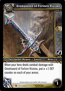 Greatsword of Forlorn Visions TCG Card.jpg