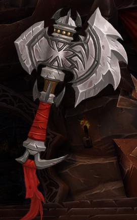 Replica Blood Guard's Cleaver promo.jpg