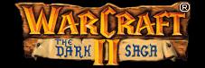 Warcraft II: The Dark Saga in-game logo