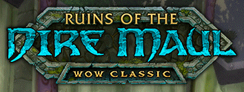 Dire Maul opening