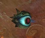 Image of Wandering Eye