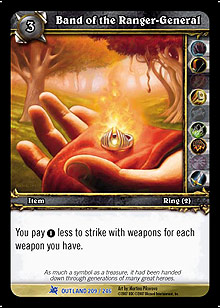 Band of the Ranger-General TCG Card.jpg