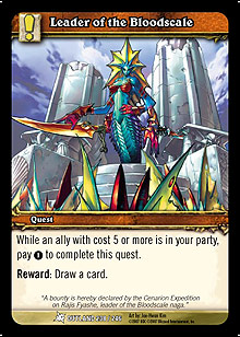 Leader of the Bloodscale TCG Card.jpg