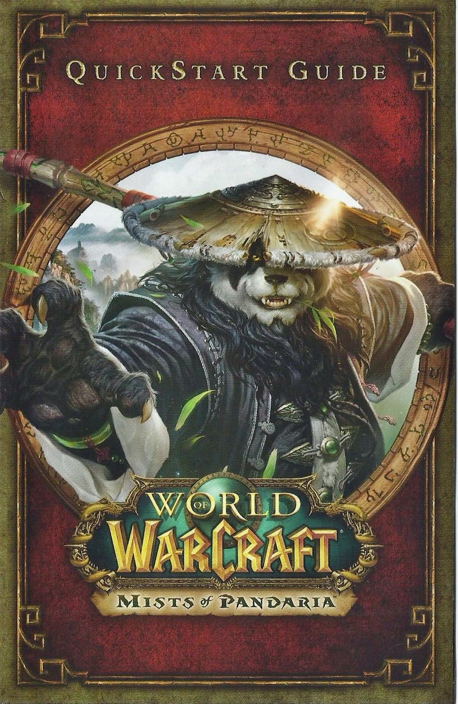 world  warcraft mists  pandaria quickstart guide wowpedia  wiki guide   world