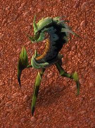 Image of Razorthorn Ravager