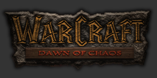 The Dawn of Chaos Logo