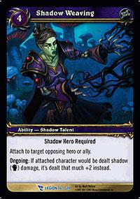 Shadow Weaving TCG Card.jpg