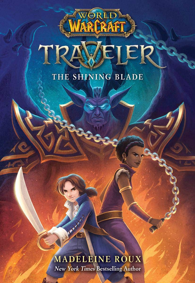 Traveler: The Shining Blade - Wowpedia - Your wiki guide to