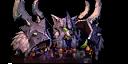 Boss icon Korkron Dark Shaman.png