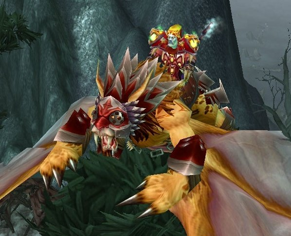 Swift Red Wind Rider Wowpedia Your Wiki Guide To The