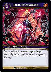 Touch of the Arcane TCG Card.jpg