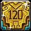 Achievement level 120.png