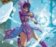 Image of Watcher Bianca