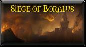 Siege of Boralus