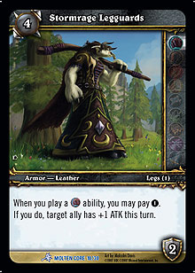 Stormrage Legguards TCG Card.jpg