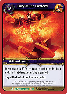 Fury of the Firelord TCG card.jpg