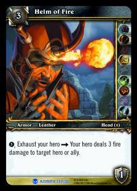 Helm of Fire TCG card.jpg