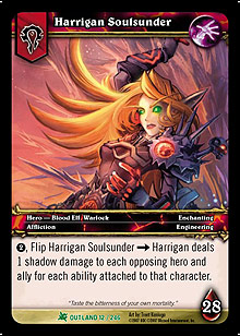 Harrigan Soulsunder TCG card.jpg