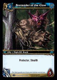 Bretander of the Claw TCG Card.jpg