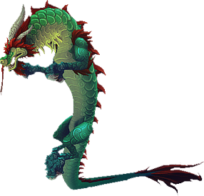 Cloud serpent - Wowpedia - Your wiki guide to the World of Warcraft