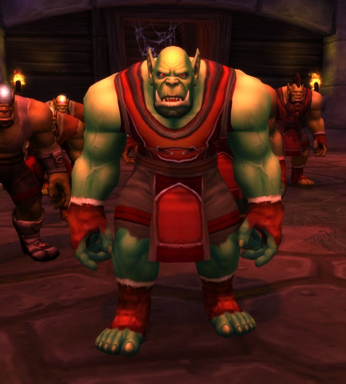 Crushblow Peon Wowpedia Your Wiki Guide To The World Of Warcraft